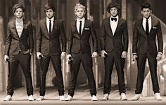 dang! one direction always has my heart!