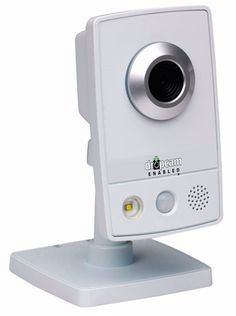 Security Cam that send pictures to your phone