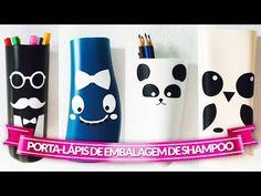 DIY : 5 IDEIAS COM ROLO DE PAPEL HIGIÊNICO - Faça você mesma! - YouTube