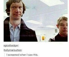 Sherlock Fandom, Bbc Sherlock Holmes, Jim Moriarty, Sherlock Quotes, Sherlock John, Sherlock Bbc Funny, Watson Sherlock, Supernatural Fandom, Martin Freeman