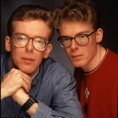 """25 One Hit Wonders and Where They Are Now: The Proclaimers - """"I'm Gonna Be The Proclaimers, Pop Music Artists, Pop Charts, 500 Miles, One Hit Wonder, Rock Stars, Best Actor, Lineup, Jukebox"""
