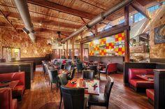 Italian Restaurants In Lake Norman