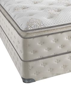 need a good bed for my back and luv these d pillow top