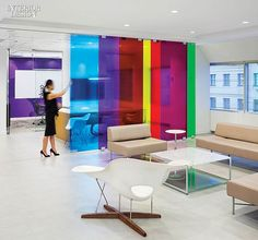 2014 TOP Interior Design Companies Giant Projects - Part I Interior Design Companies, Office Interior Design, Office Interiors, Interior Design Magazine, Sliding Wall, Glass Partition, Retail Design, Interiores Design, Design Projects