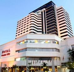 Royal Phuket City Hotel Phuket Thailand Hotel Reservations