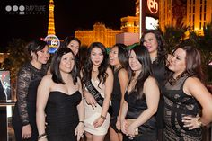 Bachelorette Party Ideas | Las Vegas Bachelorette Party @ The Paris « by Rapture Photography Studio | Las Vegas Event Photographer
