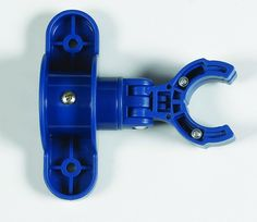 Gate Latch Attachment for PlayPanels®, Royal Blue Space Dividers, Gate Latch, Activity Centers, Build Your Own, Discovery, Royal Blue, Activities, Building, Products