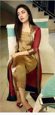 loving this gold suit paired with a maroon cloak. email sajsacouture@gmail.com