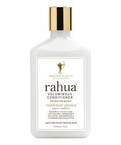 #CultBeauty Voluminous Conditioner by rahua