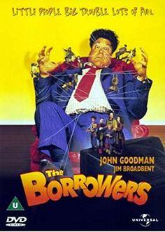 The Borrowers [DVD] [1997]