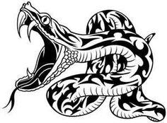 EXclusive Tattoos Snake Tattoo Designes