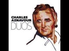 Charles Aznavour & Nana Mouskouri To Die Of Love