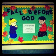 32 best Sunday school Bulletin