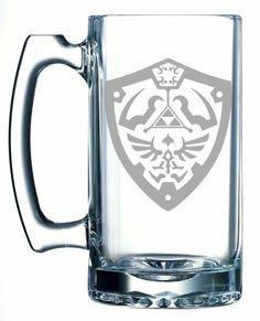 Zelda Hylian Shield Hand-made Etched Glass Mug Stein Quality Fast Decals,http://www.amazon.com/dp/B00J44O6DA/ref=cm_sw_r_pi_dp_8sXvtb13E6P7QC9G