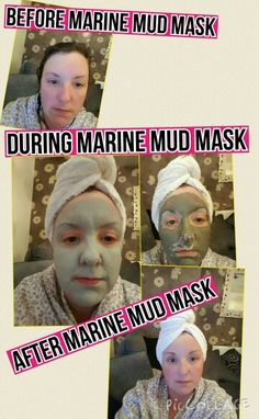 Pampering myself with this amazing marine mud mask pm to order or if you need more information thank you FB: HM Cosmetic & Anti Ageing Products Email : helenamonaher@gmail.com instraram; hmbeauty90 Snapchat: hmbeauty90 Marine Mud Mask, Glacial Marine Mud, Clay Masks, Ageing, Snapchat, Wonderland, Beauty, Products, Beleza