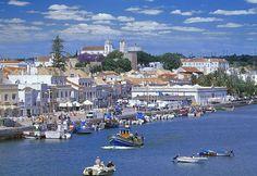 The Telegraph faz um retrato de Tavira, o Algarve antes do turismo de massa | Tavira | Portugal | Escapadelas ®