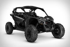 Can-Am Maverick X3 | Image