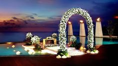 A #Beach #Destination #Wedding Could Be Your Perfect Choice  If you may have a dream of having a marriage on the beach side. Many people think it's only for the rich class and a heavy pocket is essential to celebrate a destination wedding which is so not true  Click here - https://tackk.com/e5wuqq
