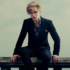 Hello I'm Prince Aiden and I'm 18. I'm excited for my selection and I can't wait to meet all the girls when they come. I won't say much about me since you'll find out yourselves. I have one sister who is younger than me.