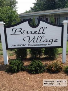 Bissell Village Mobile Home Park In Springfield IL Via MHVillage