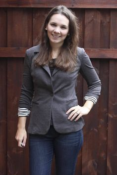 Stitch Fix - December 2013 Review - Spoonful of Flavor
