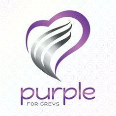 Purple+For+Greys+logo