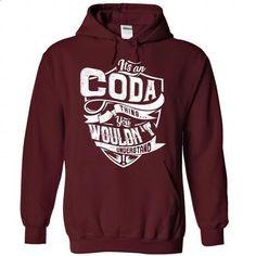 CODA - #food gift #hoodies/sweatshirts