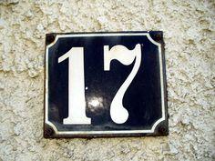 Fil:Hausnummer 17 (Gießen, Deutschland).jpg