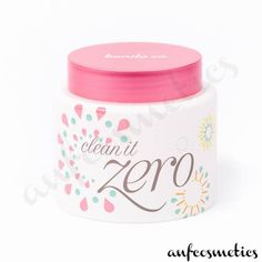 Banila Co's Clean It Zero make up remover balms will get rid of the most tenacious makeup with ease. Let makeup removing become thorough and effortless! Make Up Remover, The Balm, Zero, Skin Care, Cleaning, Cosmetics, Makeup, How To Make, Make Up