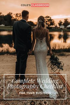 How to avoid disappointment and get the photos that you really want? This complete wedding photography checklist for your business is for you! #colesclassroom #photos #weddingchecklist #business Wedding Photo Checklist, Wedding Photo List, Wedding Photography Checklist, Creative Shot, Groom Getting Ready, Groom And Groomsmen, Disappointment, How To Take Photos, Preserve