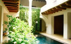 Casa de la Reina 5 Bedroom Mansion with Swimming Pool in the Old Town
