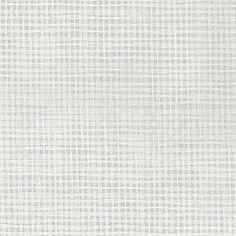 "Grant 24' x 36"" Open Basket Weave Grass Cloth Roll Wallpaper"