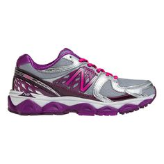 Experience the ultimate in motion control when you slip on the newly updated Womens New Balance 1340v2