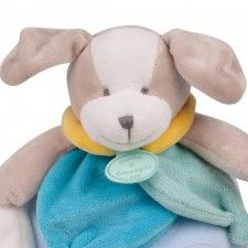 Soft Toy Dog - DouDou et compagnie