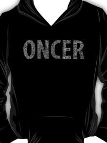 Once Upon a Time - Oncer - White T-Shirt
