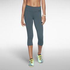 Nike Legendary Tight Women's Training Capris. March 2014