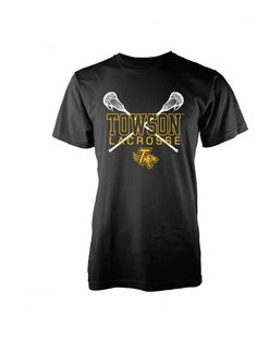 #Towson # Lacrosse Shirts @ 14.99 only at 208 York Rd Towson, MD 21204