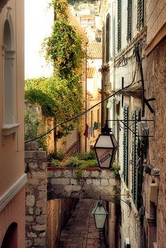 IMG_2975 ed - Dubrovnik, Croatia