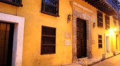 Casa do Marquês de Valdehoyos - Uma mansão da colônia