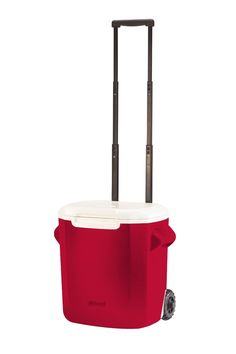 Amazon.com : Coleman 16 Quart Wheeled Cooler : 10 new from $12.26
