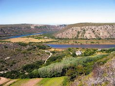 Oshoek River Farm