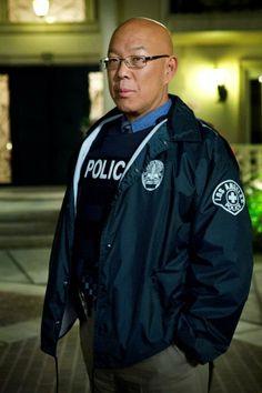 Major Crimes - Season 1 Episode 4 Still