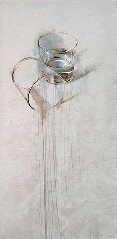 Nono García, pintura, Murcia: