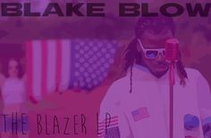 Blake Blow grew up in a musical family in the great state of Alabama. Blake's father rapped and his mother was a singer, so you can see the environment was set for an instant musical education. With this education, Blake developed a love for the art of rapping at a very early age.