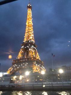 Paris gagné