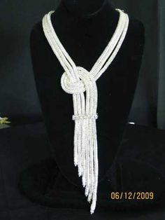 Jocelyn Holmes.  Beautiful design for bead crochet.