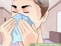 Image titled Prevent Nose Bleeds Step 2