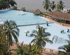 BlueStays | 7 Night Resort Stay/getaway/vacation Costa Azul Beach Resort, Magdalena Colombia