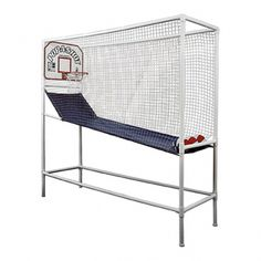 First Team Pop-A-Shot Classic Home Electronic Basketball Game - Arcade-style basketball at its finest! The First Team Pop-A-Shot Classic Home Electronic Basketball Game is America's favorite and for good reason. Arcade Basketball, Basketball Bracket, Indoor Basketball Hoop, Wsu Basketball, Basketball Shorts Girls, Basketball Games For Kids, Basketball Tricks, Basketball Skills, Basketball Leagues
