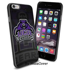 NCAA University sport Central Arkansas Bears , Cool iPhone 6 Smartphone Case Cover Collector iPhone TPU Rubber Case Black [By NasaCover] NasaCover http://www.amazon.com/dp/B0140MXQ4A/ref=cm_sw_r_pi_dp_6NF2vb1HW37F3
